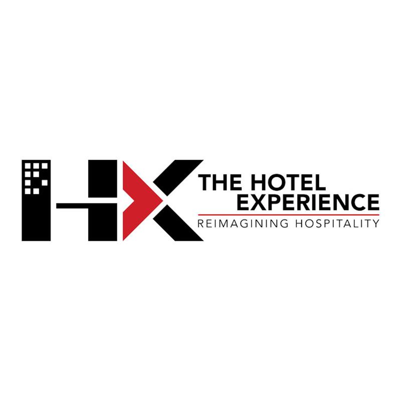 the hotel experience logo